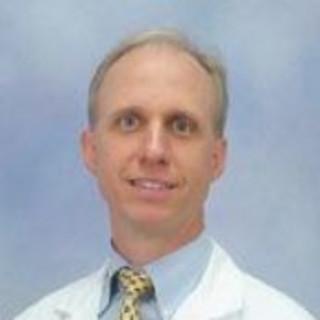 Daniel McCammon, MD