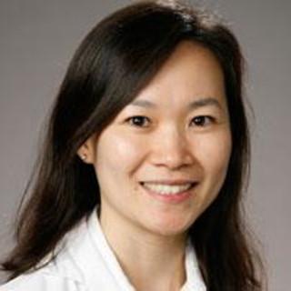 Caroline (Lim) Fong, MD