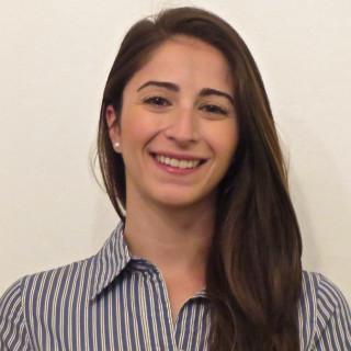 Victoria Guerrero Gorman, MD