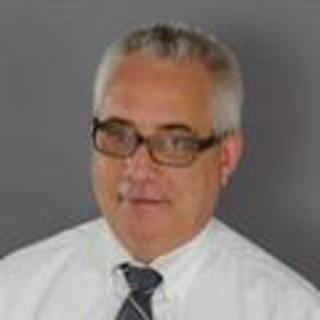 John Lobban, MD
