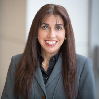 Romina Barros, MD