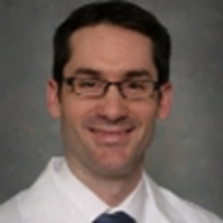 Aaron Dall, MD