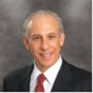 Robert Farrar, MD