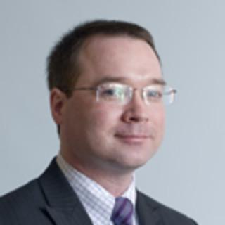 Conor Barrett, MD