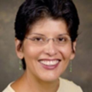 Zarela Molle-Rios, MD