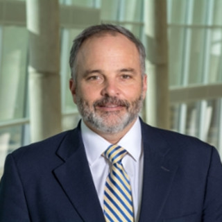 James Lawler, MD