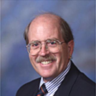 Charles Cauldwell, MD