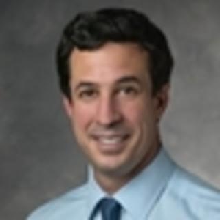 Matias Bruzoni, MD