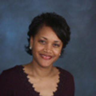 Tiffany Hall, MD