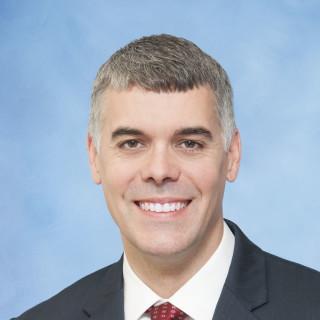 Matthew Corriere, MD