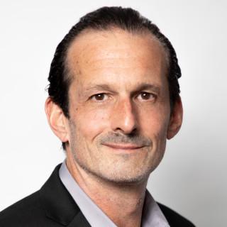Bruce Rubenstein, MD