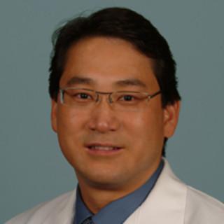 Charles Shih, MD