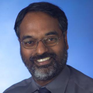 Chandran Shanmugam, MD