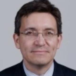 Fredrick Osorio, MD