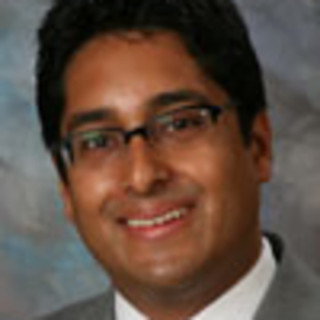 Vishal Datta, MD