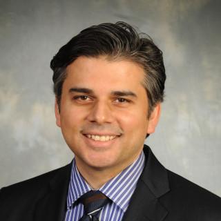 Salman Ashruf, MD