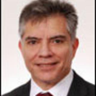 Ricardo Carrau, MD