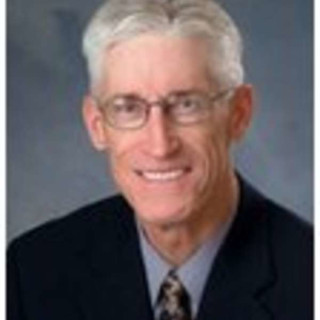 Michael McBride, MD