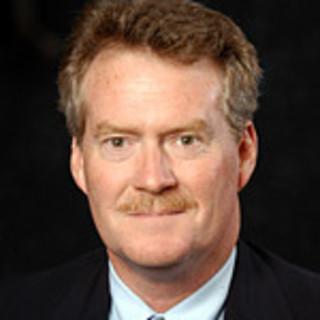 Steve Salyers, MD