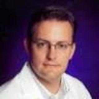 Richard McWhorter, MD