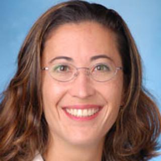 Katherine Valois, MD
