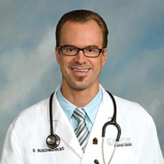 Darin Buschmann, MD