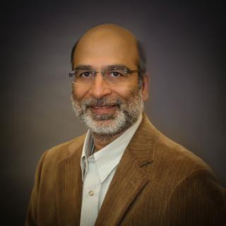 Mushtaq Syed, MD