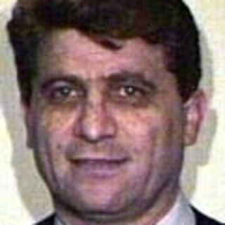 Samir Suleiman, MD