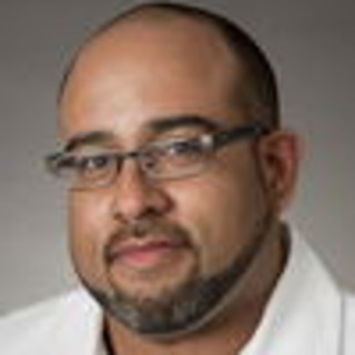 Jose Torres Jr., MD