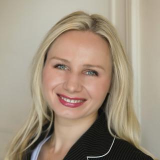 Agata Brys, MD