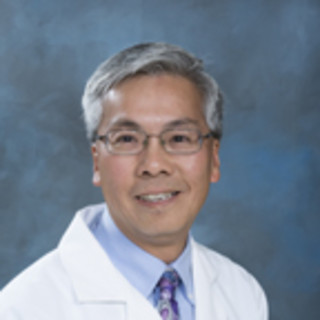 Cheung Yue, MD