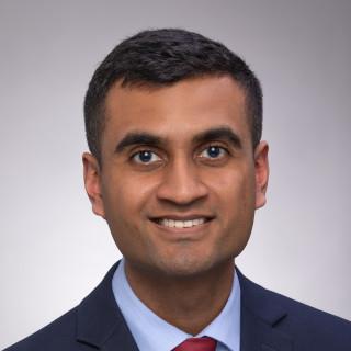 Nilay Patel, MD