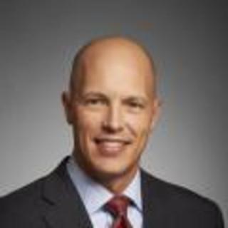Edgar Galloway III, MD