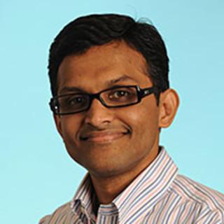 Sharat Chandra, MD