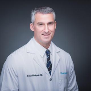 Armin Moshyedi, MD