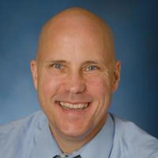 Nicholas Browning, MD