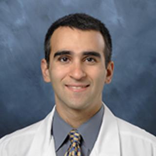 Mark Goodarzi, MD