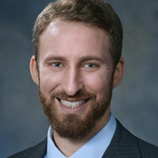 Callison Alcott, MD