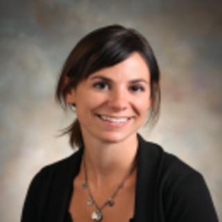 Jacqueline Fink, PA