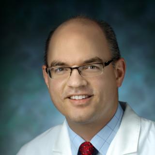 Brian Ladle, MD