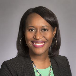 Zanthia Wiley, MD