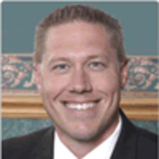 Christopher Brandenburg, MD