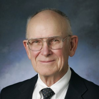 Ben McGough, MD