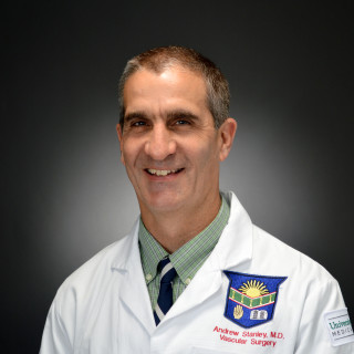 Andrew Stanley, MD