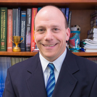 Frank Liggio, MD
