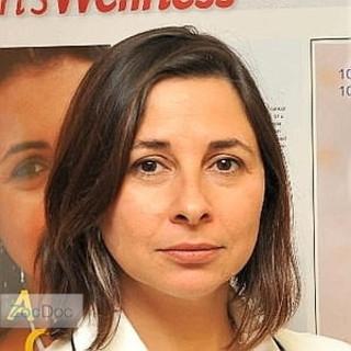 Jaquelline Perlman, MD