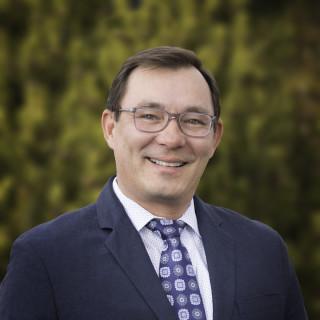 Robert Dalrymple, MD