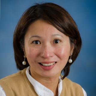 Judy Mamaclay, MD