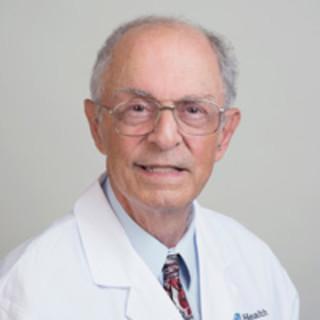 Seymour Levin, MD