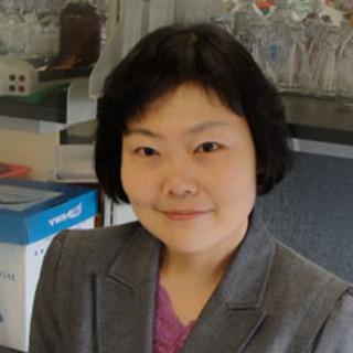 Hanna Yoko Irie, MD